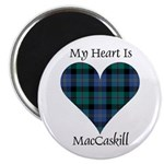 Heart - MacCaskill Magnet