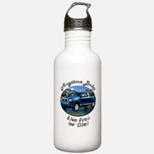 Toyota Tundra Water Bottle