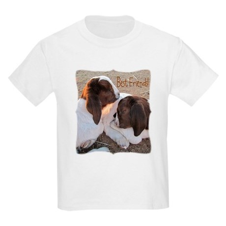 Best Friends! Kids Light T-Shirt
