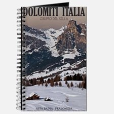 Alta Badia Meadows Journal