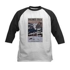 Alta Badia Meadows Tee