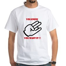 SHOCKER !! Shirt