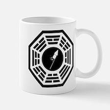 Dharma New Year Mug