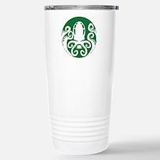 Cthulhu Coffee Stainless Steel Travel Mug