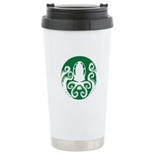Cthulhu Coffee Travel Mug