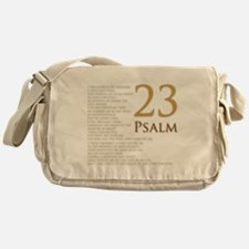 Cute Religion and beliefs Messenger Bag