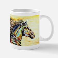 Cute Horse Mug