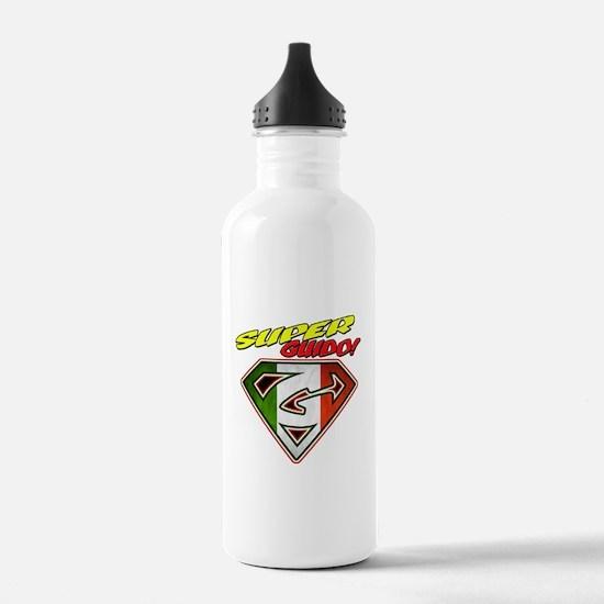 SMguido Water Bottle