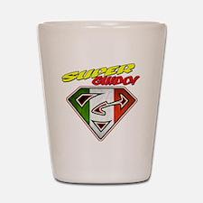 SMguido Shot Glass