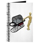 Cleaning New Barbeque Journal