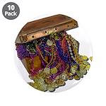 Colorful Pirate Treasure Gold 3.5