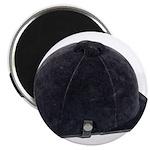 Equestrian Helmet Magnet
