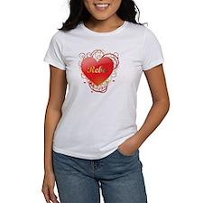 Reba Valentines Tee