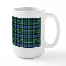 Tartan - MacCallum Mug