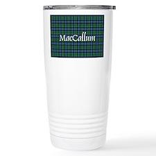 Tartan - MacCallum Travel Mug