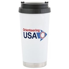 OUSA Travel Mug
