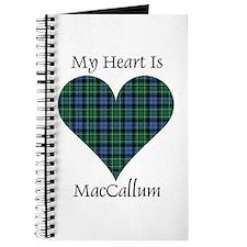 Heart - MacCallum Journal