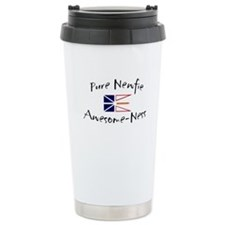 Newfie Travel Mug