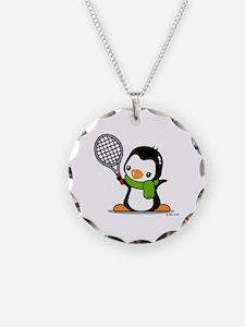 Tennis (70) Necklace
