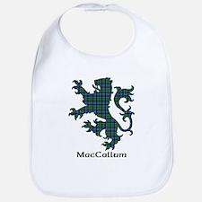 Lion - MacCallum Bib