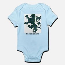 Lion - MacCallum Infant Bodysuit