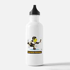 Cute Wicked pissah Water Bottle