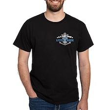 US Navy Little Creek Base T-Shirt