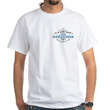 US Navy Little Creek Base Shirt