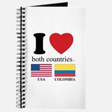 USA-COLOMBIA Journal
