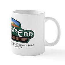 Journey's End Mug