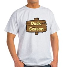 Duck Season T-Shirt