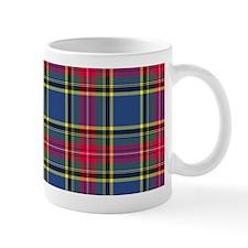 Tartan - MacBeth Small Mugs