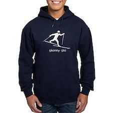 Skinny Ski Hoodie