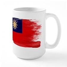 Taiwan Flag Mug