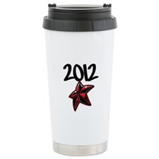 2012 Travel Coffee Mug
