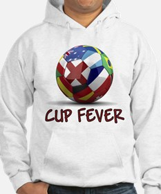 World Cup Fever Hoodie