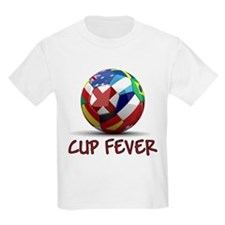 World Cup Fever T-Shirt