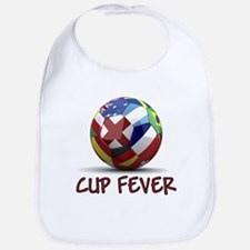 World Cup Fever Bib
