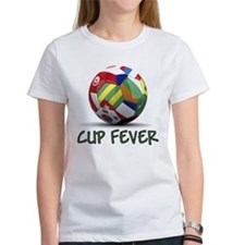 World Cup Fever Tee