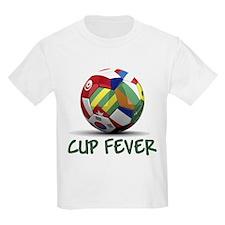 World Cup Fever T-Shirt