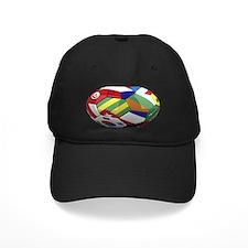 World Cup Fever Baseball Hat