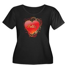 Polly Valentines T