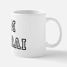 Team Madurai Mug