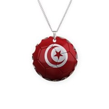 Team Turkey Necklace