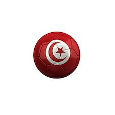 Team Turkey Mini Button
