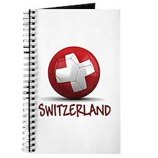 Team Switzerland Journal
