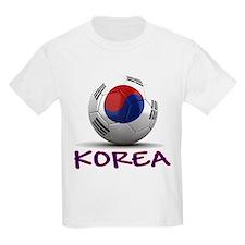 Team South Korea T-Shirt