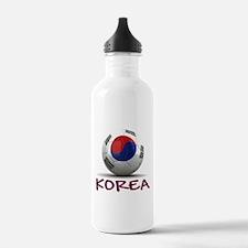 Team South Korea Water Bottle