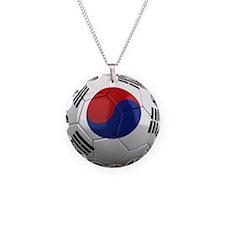 Team South Korea Necklace
