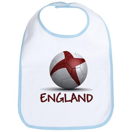 Team England Bib